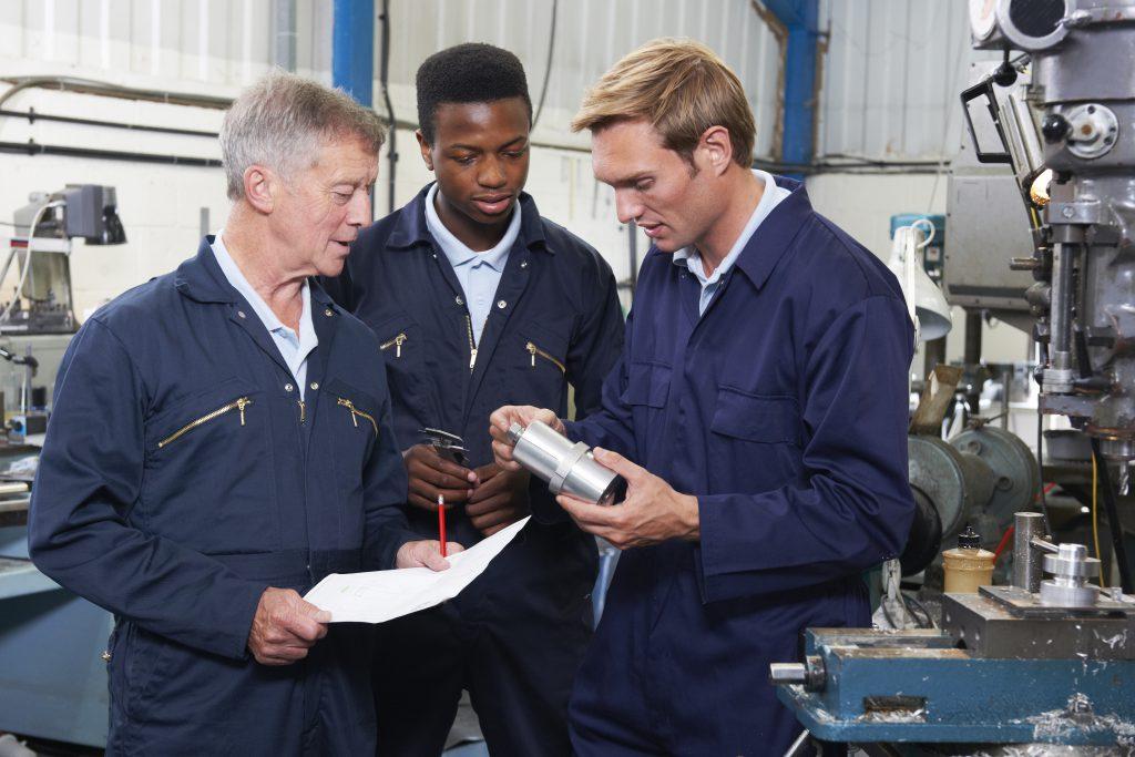 Ealing Council Apprenticeships
